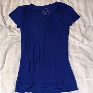 Blue Inc shirt